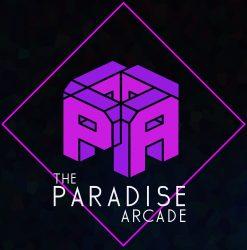 The Paradise Arcade